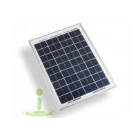 Quality Easy Install 10 W Solar Panel Solar Cell Aesthetic Appearance And Rugged Design for sale