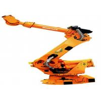 Quality Loading Unloading Articulated Arm Robot For Machine Tools Production Line Logistics System for sale