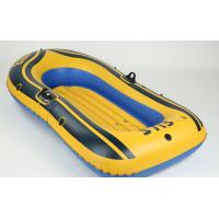 marine pro inflatable row boat superior strength 2 air chambers with double valves for sale. Black Bedroom Furniture Sets. Home Design Ideas