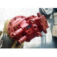Quality High Speed Hydraulic Slew Swing Motor SM220 for Doosan DH220-7 DH220-9 Excavator for sale