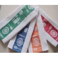 Quality KITCHEN TOWELS  HW-09 for sale