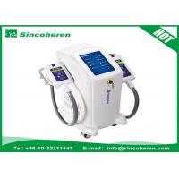 Buy Vacuum Cryolipolysis Fat Freezing Machine For Fat Reduction In Beauty Clinic at wholesale prices