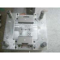 Buy Auto Parts Prototype Injection Molding , TPS Prototype Plastic Molding at wholesale prices