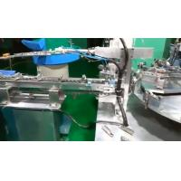 Quality Large Custom Automation Equipment Automatic Assembly Machine For Cabinet Door Hinge for sale