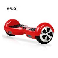 China High quality 6.5inch electric scooter self balancing scooter hover board 2 wheels with bluetooth on sale