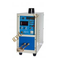 Quality 25KW 30~80KHZ Portable High Frequency Induction Heating Machine for sale