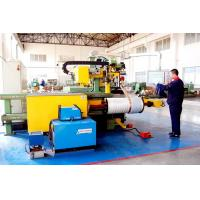 High Speed Coil Winding Machine Automatic for HV Foil Winding