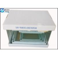 Buy Ultra Clear white Glass Arc 5 In 1 Set Mini Aquarium Fish Tanks Square Customized Fish Tank at wholesale prices