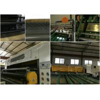 Quality Hydraulic Paper Sheeting Machine Fully Automatic Max 300 Cuts/Min for sale