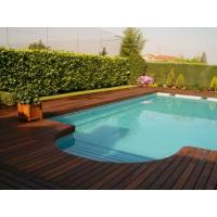 Quality Wooden Decking for sale