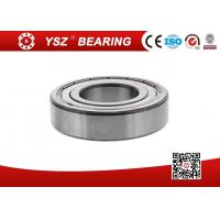 Quality P4 Precision NSK angular contact ball bearing Single row BSB075110-T for sale
