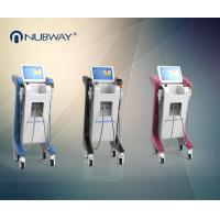 Buy cheap fractional rf microneedle double handles thermage cpt machine from wholesalers
