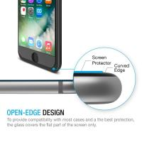 Quality Bubble Free 3D Tempered Glass Screen Protector HD Clear For Samsung Galaxy for sale