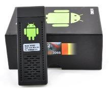 Quality Andriod 4.1 WIFI 1080P MINI PC TV BOX for sale