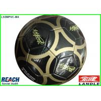China Customized Inflated Official Soccer Balls World Cup Soccer Ball Game on sale