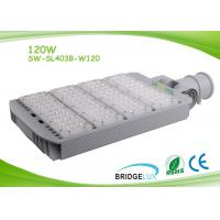 Quality Outdoor IP65 120 Watts Led Street Lighting For Highway With Vertical Pole for sale