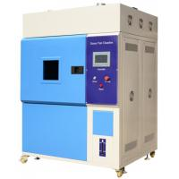 Quality Anti-rust Environmental Test Chambers , Accelerate Xenon Lamp Aging Resistance Test Chamber for sale