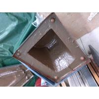 Buy Reinforced Reaction Injection Molding ABS Medical Devices Enclosure at wholesale prices
