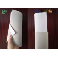 Quality White Coated Duplex Board With Grey Back 350gsm - 450 Gam For Gift Box for sale