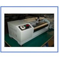 Quality Abrasion Resistance DIN Abrasion Tester , Rubber Testing Machine for sale
