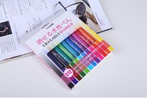 China Disappearing Ink Air Erasable Ballpoint Pen on sale