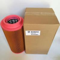 Quality Mass production of automotive car air filters for filter C20500 14261549 4117526A 05821147 for sale