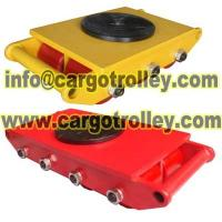 Quality Cargo trolley price list and pictures for sale