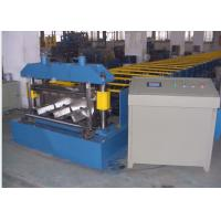 Quality Auto Cutting 1025 Floor Deck Roll Forming Machine 7.5kw Power Hydraulic Pump for sale