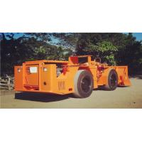 Quality New Design 2 Cubic Meter Load Haul Dump Machine  LHD Loader with CE  RL-2 Wheel Loader for Underground Project for sale