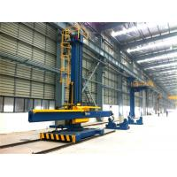 China Moving Rotation Welding Column and Boom Manipulator , Vessels Seam Arc Welding Equipment  on sale