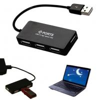 Quality 2 Port 4 Port 6 Port 7 Port Powered USB 2.0 Hub Customized Overload Current Protection for sale