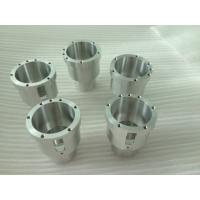 Quality High Precision Cnc Machined Components With Cnc Milling / Turning Service for sale