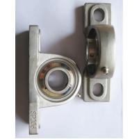 Quality Pillow Block Bearings UCP214 With Sheet Steel Housings For Machine Tool Spindles for sale
