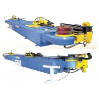Quality Hydraulic Automatic Pipe Bending Machine , Wire / Tube Bending Equipment for sale