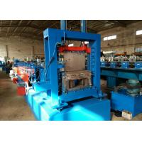 Quality Fast Size Changing U Channel  Roll Forming Machine 9.5mx1.8mx1.4m  Dimention for sale