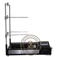 Quality PCL Controlled Compehensive Flammability Testing Equipment EN71-2 Standard for sale