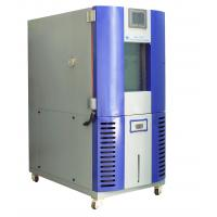 Quality 220v Constant Temperature And Humidity Chambers Environmental Testing Equipment Program Control for sale