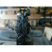 Quality Hydraulic  Excavator Bucket Grab For Hitachi ZX60 Excavator Q345B+NM400 for sale