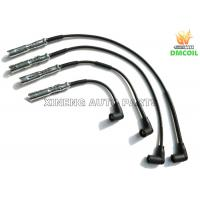 Quality High Performance Spark Plugs / Audi Spark Plug Wires Imported Copper Wire Materials for sale