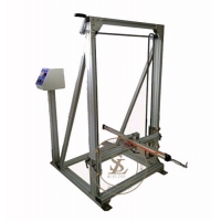 Quality 0 ~ 90 Degree Angle Furniture Testing Equipment Storage Pivoted Doors Testing Machine for sale