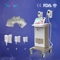 China Portable cryotherapy equipment sale fat freezing lipo vacuum slimming machine on sale