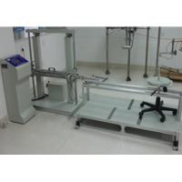 Buy cheap Furniture Testing Machines Facility For Chairs Base / Caster Durability Testing Machine from wholesalers