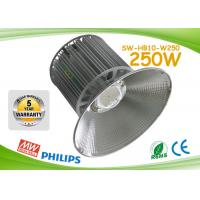 Quality 3030SMD 25000LM High Bay Lamps 50000 Hours Led Warehouse Lights for sale