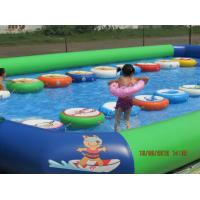 China 2014 exciting floating water toys,lake water toy,inflatable water park for lake on sale