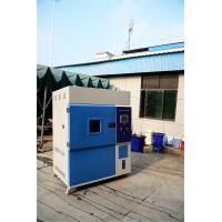 Quality Single Cycle Xenon Test Chamber For Organic / Rubber / Plastic , Stainless Steel for sale