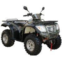 Buy Origianl EPA CE approved 500cc ATV 4WD All terrain vehicle Hunting vehicle Quade bike at wholesale prices