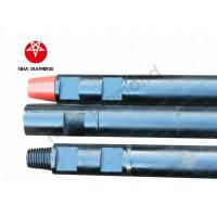 Quality High Efficiency RC Drill Pipe Downhole Drilling Tools Good Flushing Effect for sale