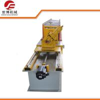 China C Channel Steel Stud Roll Forming Machine Light Steel Frame With 12 Rows Roller Stations on sale