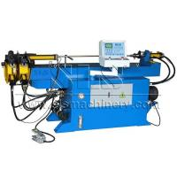China Semi-Automatic Tube Bending Machine on sale