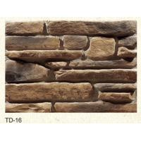 Buy 2014 hot sell light weight exterior hand made stone at wholesale prices